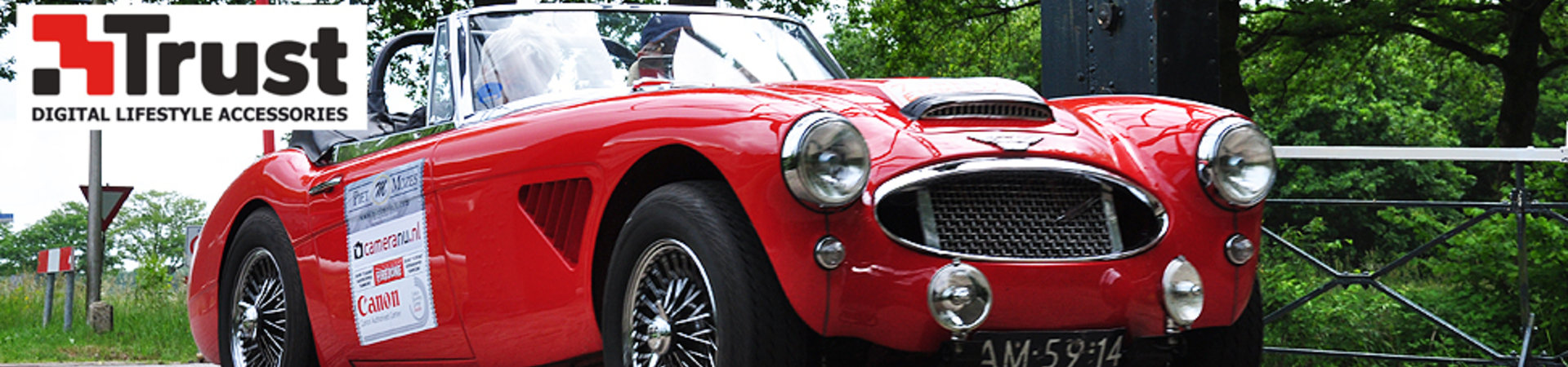 website austin healey - trustk