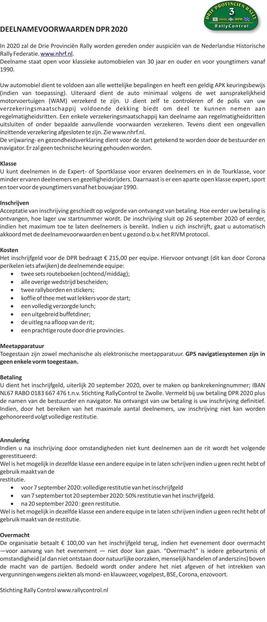 deelnamevoorwaarden-dpr-2020